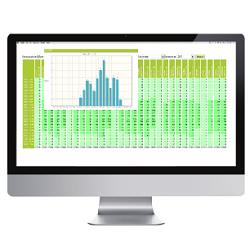 Sensor Server Software